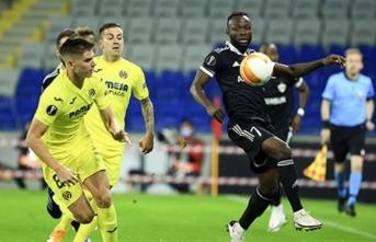 Villarreal-Karabağ maçı ertelendi