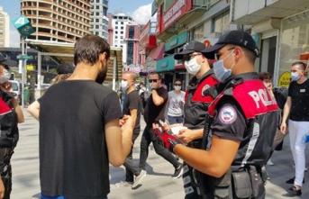 Yargıtay'dan maske cezası alanları sevindirecek karar