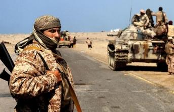Yemenli bakan Riyad'da yemin etmeyi reddetti
