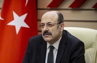 YÖK Başkanı Yekta Saraç'tan Ebubekir Sofuoğlu açıklaması