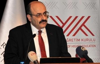 YÖK Başkanı Saraç duyurdu: NÖROM resmen kuruldu