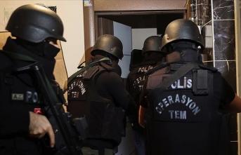 15 ilde DEAŞ operasyonu: Çok sayıda gözaltı