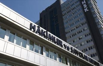 25 Ocak'ta 14 yeni mahkeme faaliyete geçiyor