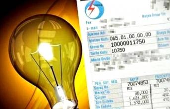 65 yaş üstüne borçtan dolayı elektrik kesintisi zorlaşıyor