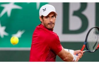 Andy Murray hayranlarına kötü haber