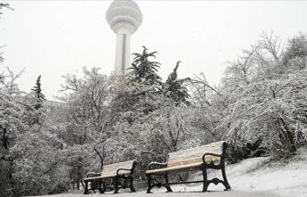 Ankara'da valilik uyardı