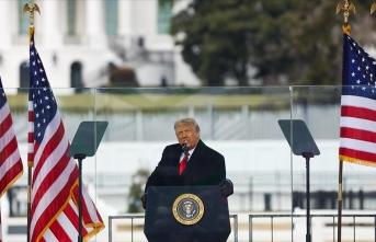 Arap dünyasından Trump'a eleştiri