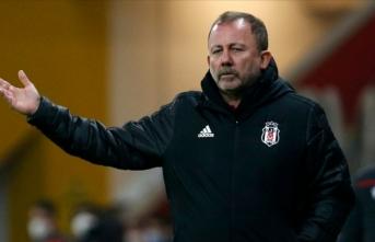 'Beşiktaş'ın lider olmasıyla övünecek durumda değiliz'