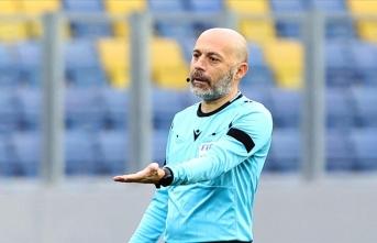 Beşiktaş-Galatasaray derbisini yönetecek isim belli oldu