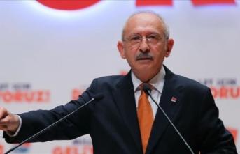 CHP'de kritik istifa