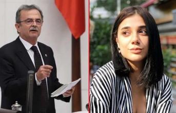 CHP'li Girgin, Pınar Gültekin iddialarının ardından harekete geçti
