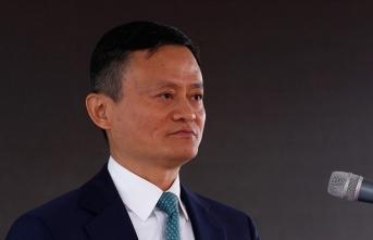 Çinli milyarder Alibaba ortaya çıktı
