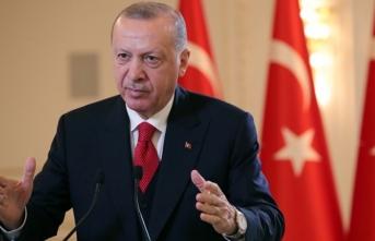 Cumhurbaşkanı Erdoğan: Basın özgürlüğünden vazgeçmeyeceğiz