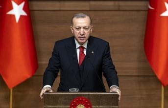 Cumhurbaşkanı Erdoğan: Habis zihniyetin yansımaları