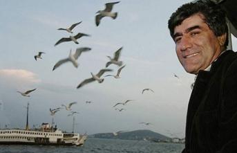 Dink davasında tutuklanan istihbarat görevlisi Volkan Şahin'e tahliye