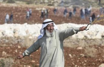 Direnişin sembolü İsrail askerleri tarafından gözaltına alındı