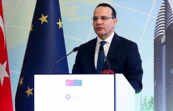 'Doğu Akdeniz ve Kıbrıs konuları AB'nin stratejik vizyonunu da belirleyecek'