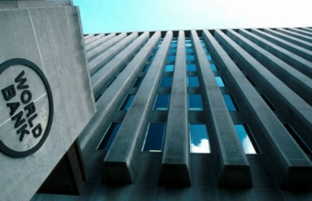 Dünya Bankası Türkiye için büyüme öngörüyor