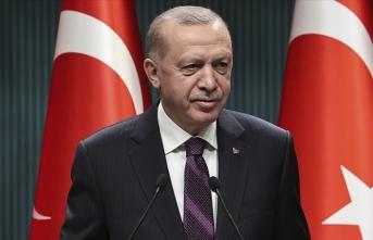 Erdoğan'dan BİP ve Telegram kararı