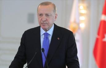 Erdoğan: Biz şartlar ne olursa olsun milli iradeye bağlı bir partiyiz