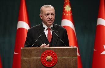 Erdoğan'dan talimat: En çok konuşulan konuydu