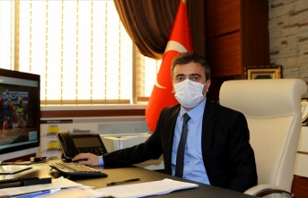 Erzurum'da ağız diş sağlığı merkezleri yarından itibaren tam kapasite hizmet verecek