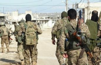 Esed ordusundan kaçıp muhaliflere sığındılar