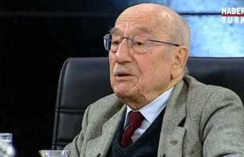Eski Enerji Bakanı vefat etti