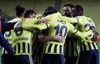 Fenerbahçe suskun golcüsüyle