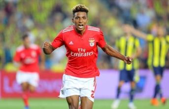 Galatasaray'a Gedson Fernandes transferinde rakip çıktı