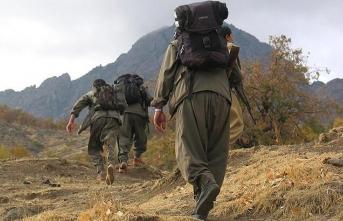 HDP ve PKK'dan şifreli konuşma: Kumaş hazır, terziye gönderiyorum