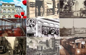 İstanbul'da ilklerin ilçesi: Beyoğlu
