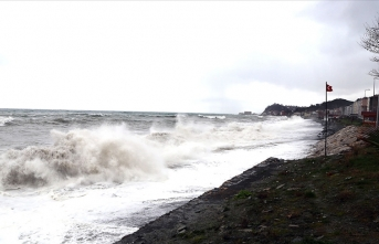 İstanbullular dikkat: Meteoroloji uyardı, fırtına var