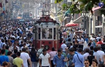 İstanbulluların stres seviyesi açıklandı