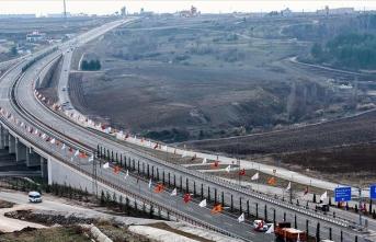 Karaismailoğlu: 18 yılda Diyarbakır'ın kaderini değiştiren projeler yaptık