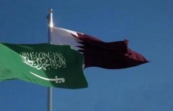 Katar ile Suudi Arabistan sınırları açıyor