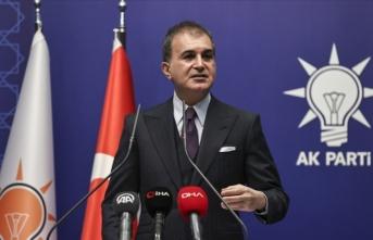 'Kılıçdaroğlu, seçilmiş Cumhurbaşkanını gayrimeşru duruma getirmeye çalışıyor'