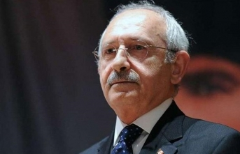 Kılıçdaroğlu için Gezi olayları 'halkın öfkesi', Kongre baskını ise 'darbe girişimi'