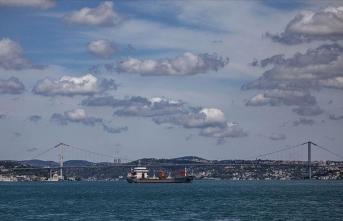Marmara'da yer yer sağanak bekleniyor