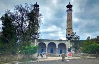 MHP heyeti Şuşa'ya gidiyor