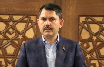 Murat Kurum'dan CHP zihniyetine eleştiriler