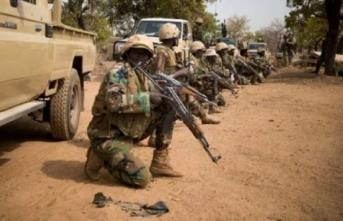 Nijer'de terör saldırısında ölen sivillerin sayısı 56'dan 70'e yükseldi
