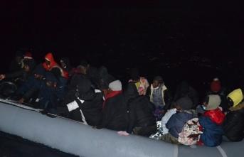 Ölüme çıkılan bot yoculuğu Çeşme'de son buldu