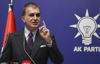 Ömer Çelik'ten Kılıçdaroğlu'nun sözlerine sert tepki