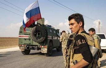 PKK/YPG Esed askerlerini kuşattı, Rusya yardıma koştu