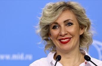 Rusya'dan ABD'nin seçim sistemine sert eleştiri