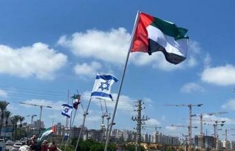 Sert tepki: BAE, Yahudi yerleşim birimlerinden ürün ithal edecek