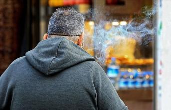 Sigara ve alkolün bir zararı daha