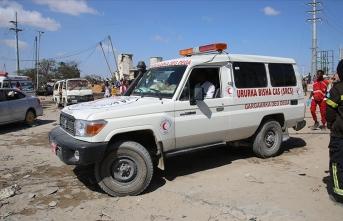 Somali'de bombalı saldırı: 2 asker öldü