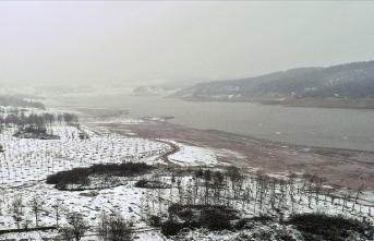 Son yağışlar etkili oldu: Barajlardaki su seviyesi arttı